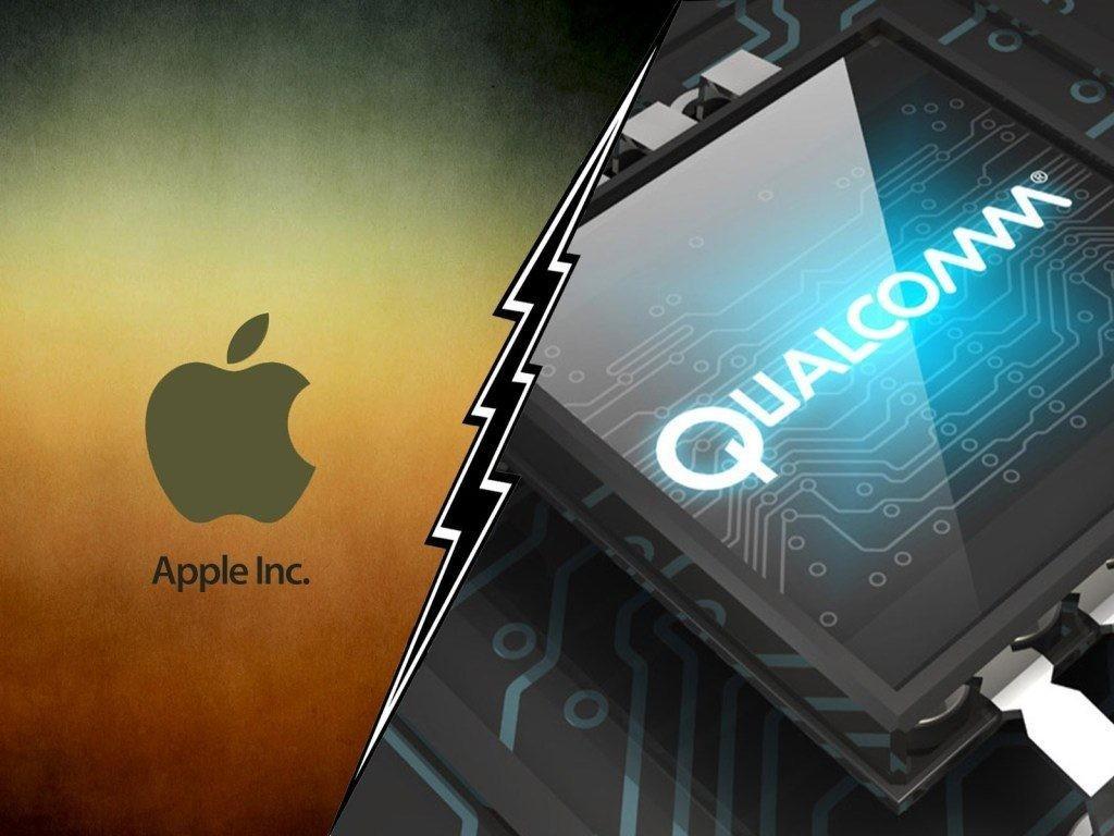 Apple și Qualcomm anunță încheierea litigiului privind producerea de chipset-uri pentru iPhone