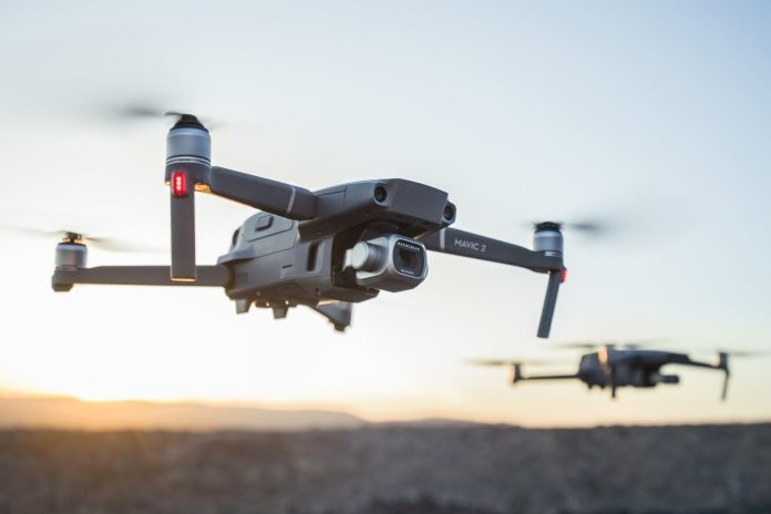 Utilizarea dronelor. Ce solicitări are Autoritatea Aeronautică Civilă