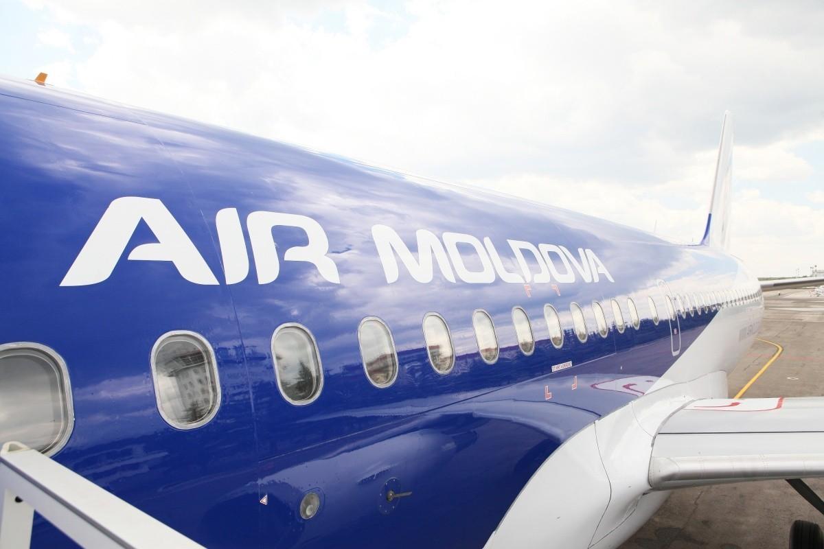 Air Moldova, sancționată pentru încălcarea legislației privind datele cu caracter personal. A filmat angajații și le-a înregistrat discuțiile