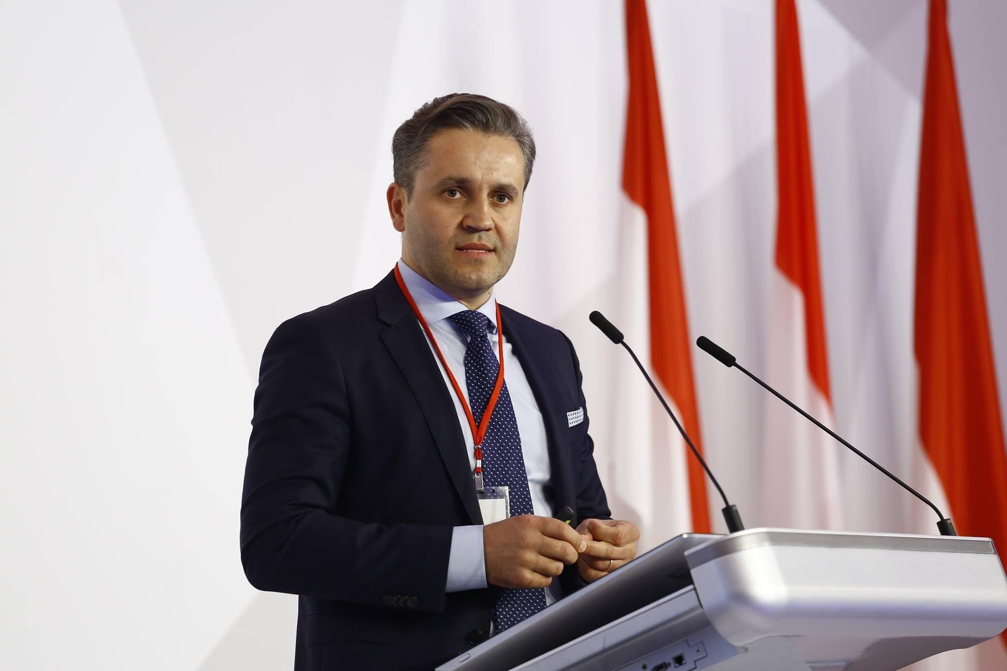 Igor Popa: E-residency în Estonia – serviciu accesibil și pentru antreprenorii moldoveni