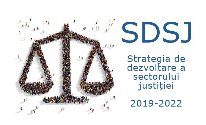 Sporirea gradului transparenței și încrederii în justiție: Intențiile autorităților pentru următorii trei ani