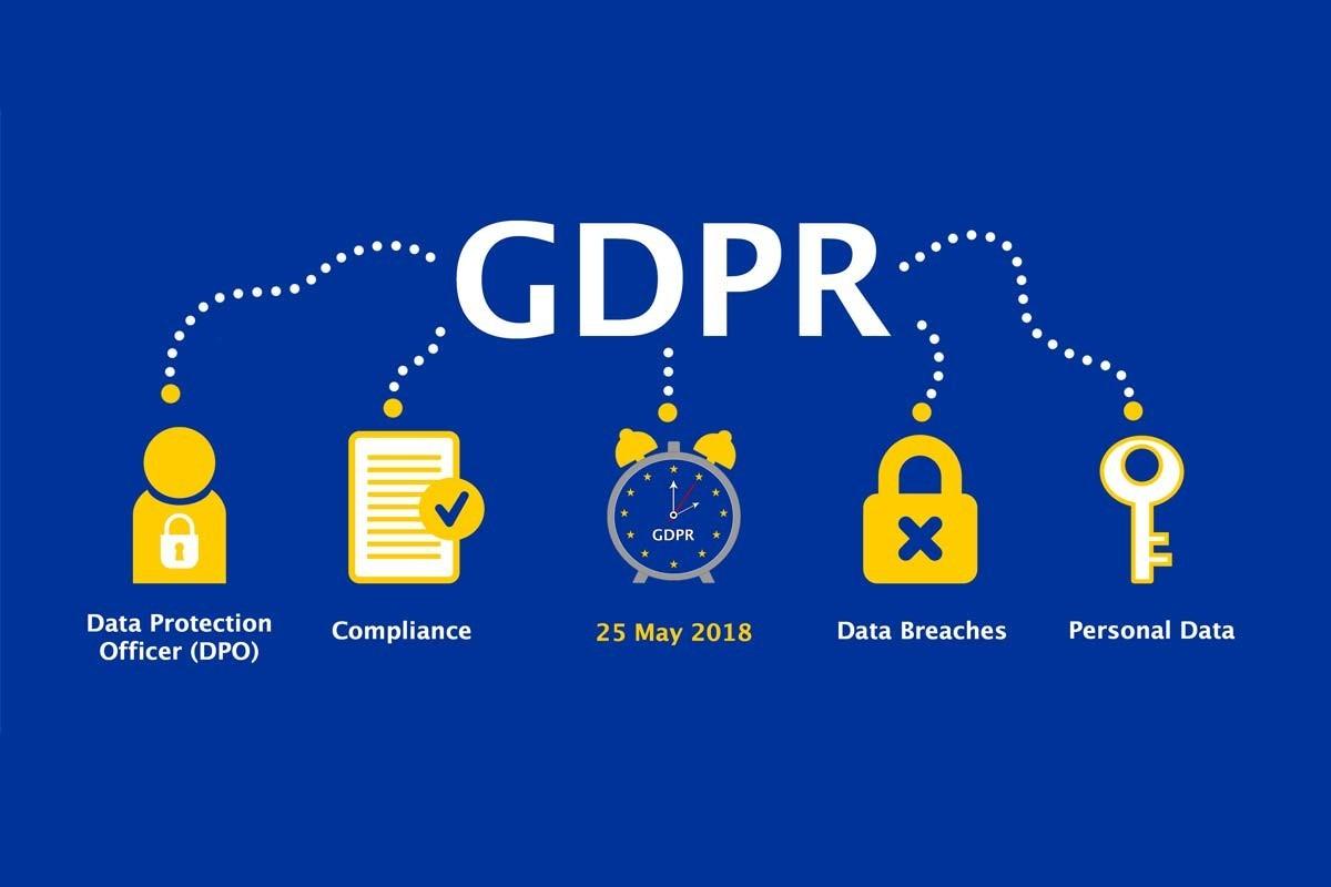 GDPR, la un an de la intrarea în vigoare: Circa 90.000 de notificări cu privire la încălcări ale securităţii datelor cu caracter personal, în UE