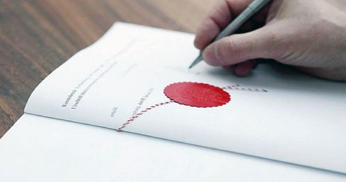 Colegiul disciplinar al notarilor a fost constituit. Cine sunt membrii acestuia