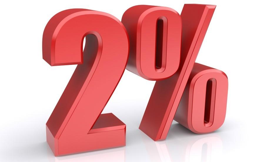 Câte persoane au solicitat direcționarea a 2% din impozitul pe venit pentru 2018 în folosul asociațiilor obștești
