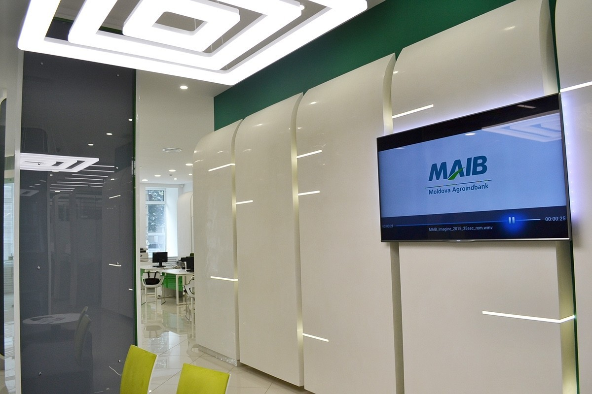 Două zile consecutive, acțiunile Moldova-Agroindbank se vând la Bursă. De această dată, volumul tranzacțiilor s-a triplat