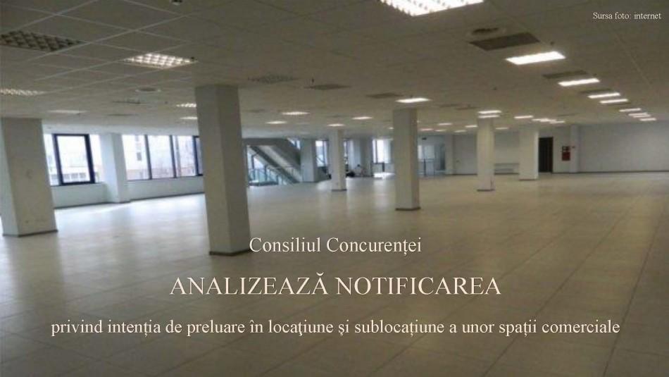 Compania care gestionează rețelele Linella și Unimarket, în vizorul Consiliului Concurenței