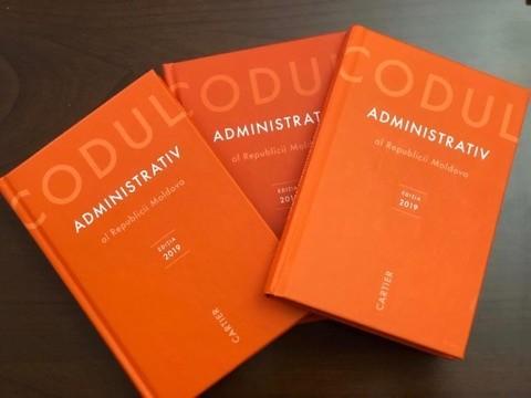 Unele prevederi din noul Cod administrativ încalcă drepturile omului? A fost sesizată Curtea Constituțională