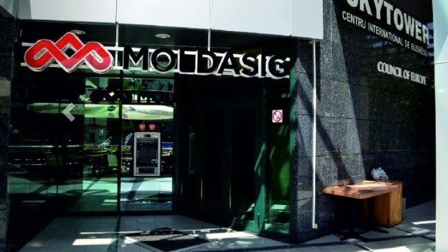 O nouă tentativă de vânzare a acțiunilor Moldasig. Ce preț se cere de această dată