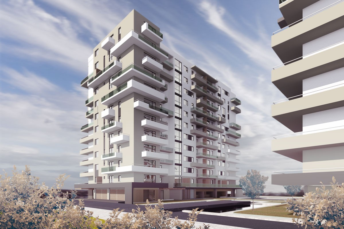 Cum vor fi înregistrate apartamentele aflate în fază de construire? Au fost aprobate noi reguli