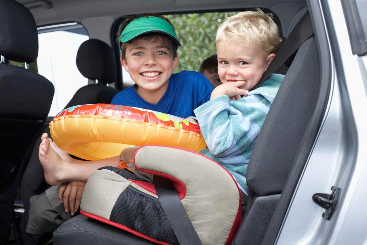Este obligatoriu să transporți copilul în scaun auto? Ce spune legislația Republicii Moldova