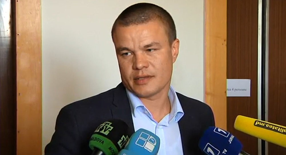 Dumitru Robu ar putea fi propus Președintelui pentru a fi numit în funcția de Procuror general interimar