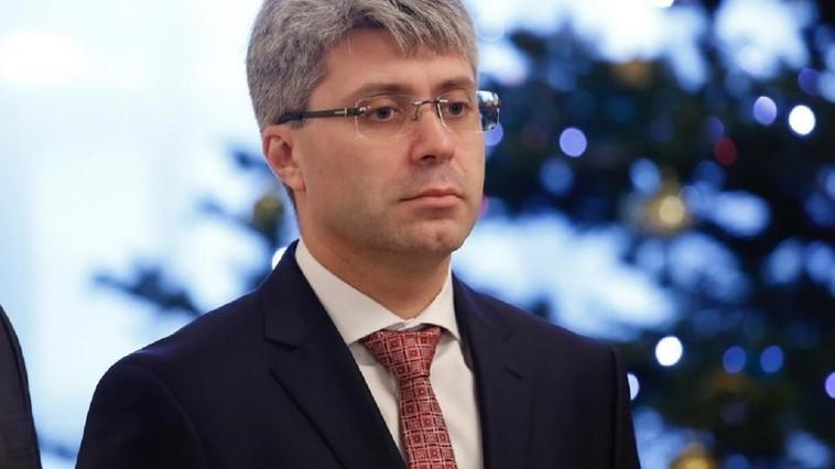 Centrul Național Anticorupție are un nou director. Ruslan Flocea a fost numit pe un termen de cinci ani