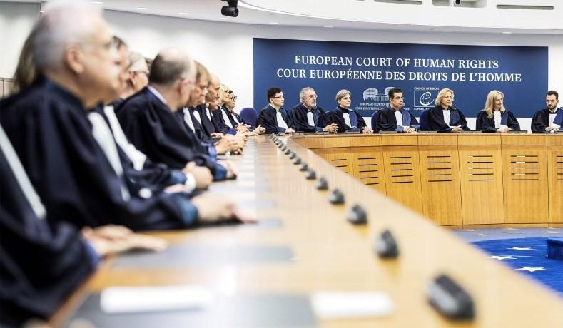 Pretinsa părtinire a judecătorilor de la trei nivele de jurisdicție într-un litigiu privind la dreptul de proprietate asupra unui post de televiziune - nicio încălcare