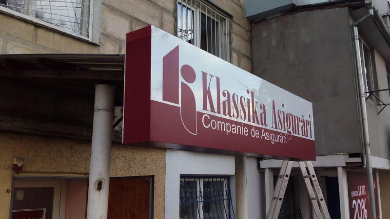 """CNPF: """"Klassika Asigurări"""" SA a achitat dividende acționarilor săi încălcând legislația"""