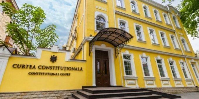 De la gramatică, la practică. Executivul a desemnat doi profesori universitari pentru cele două fotolii de la Curtea Constituțională