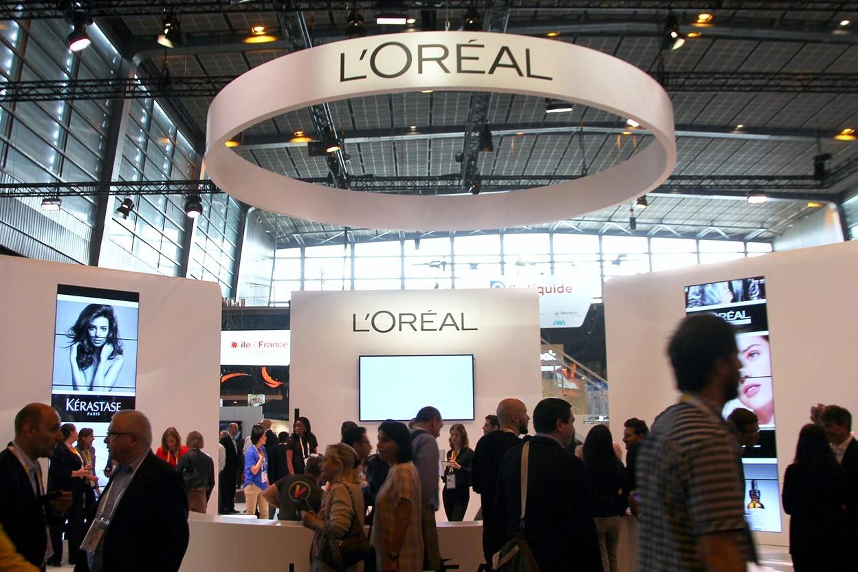 L'Oreal, obligată să achite peste 91 de milioane de dolari unui start-up din California