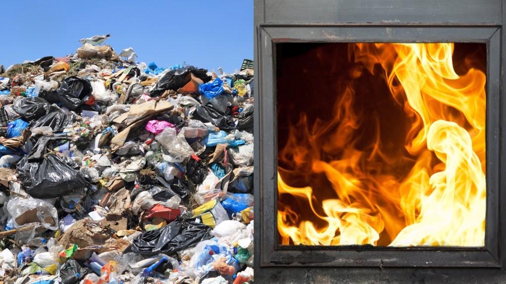 Mediul de afaceri salută adoptarea reglementărilor ce țin de operațiunile de incinereare și coincinerare a deșeurilor