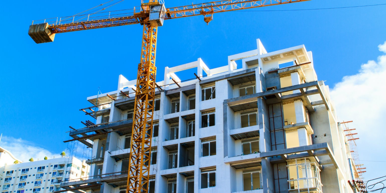 Activitatea de construcții realizată în antrepriză. Ce arată datele statistice pentru prima jumătate a anului