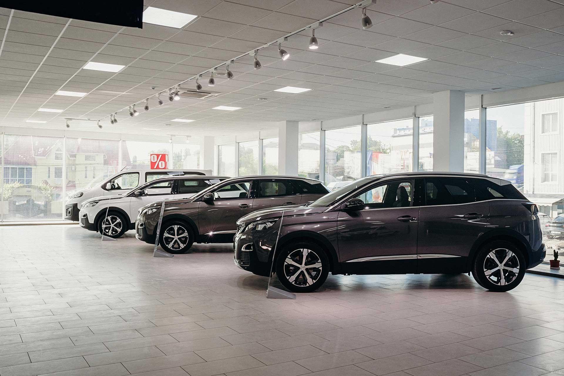 Vânzările de autovehicule s-au majorat în prima parte a anului cu aproape un sfert