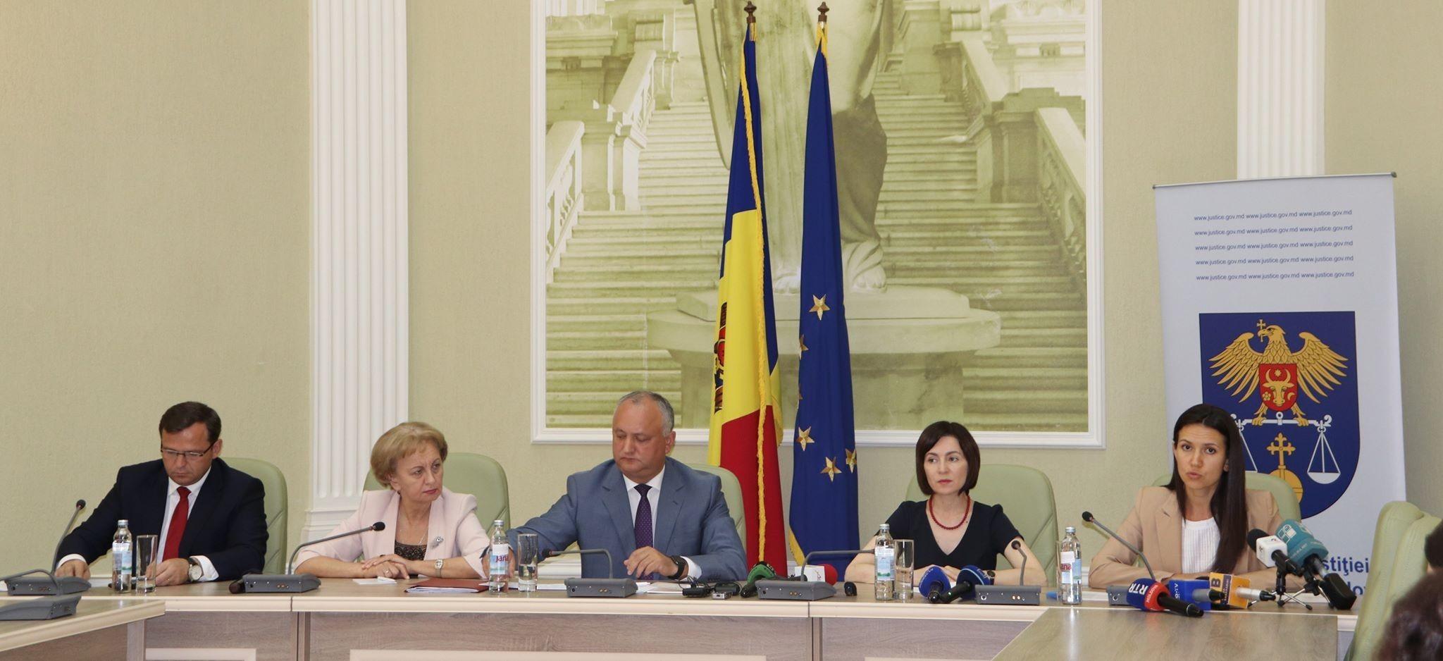 Noua reformă a justiției: Mai mulți membri în CSM și CSP și reducerea competențelor pentru  CSJ și Procuratura Anticorupție
