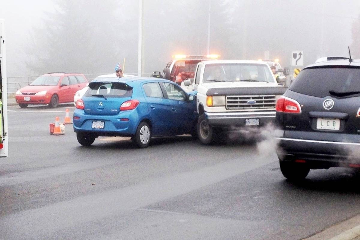 Din 8 septembrie va fi introdusă procedura de constatare amiabilă a accidentului de autovehicul