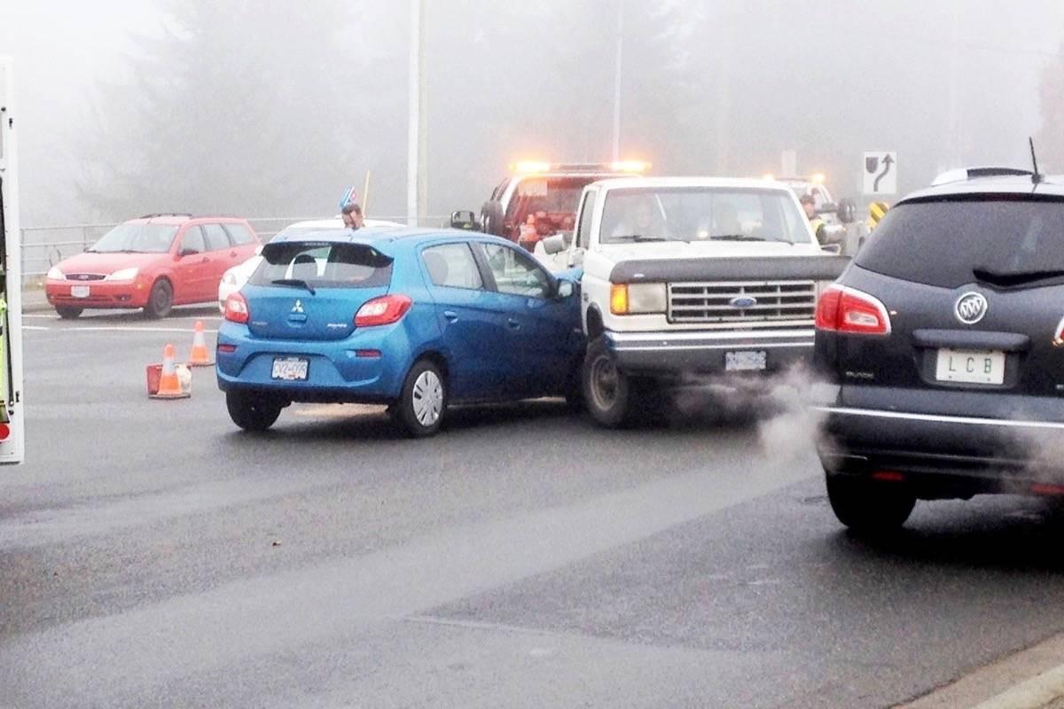 Sancțiunea aplicată pentru părăsirea locului accidentului rutier, contestată la Curtea Constituțională