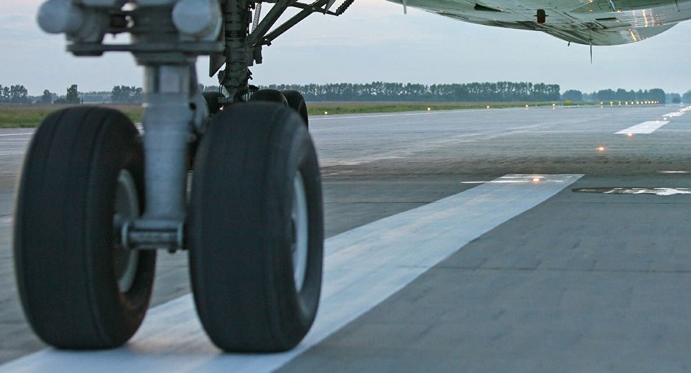 În ce condiții poate fi încetată concesiunea în privința Aeroportului Internațional Chișinău
