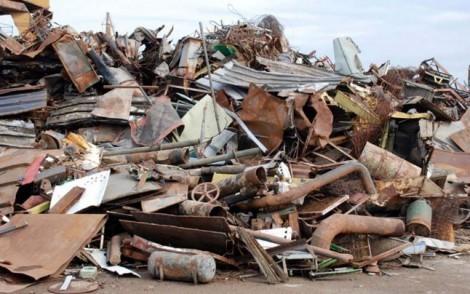 Un nou moratoriu ar putea fi instituit: Este vizată comercializarea și exportul resturilor şi deşeurilor de metale feroase şi neferoase