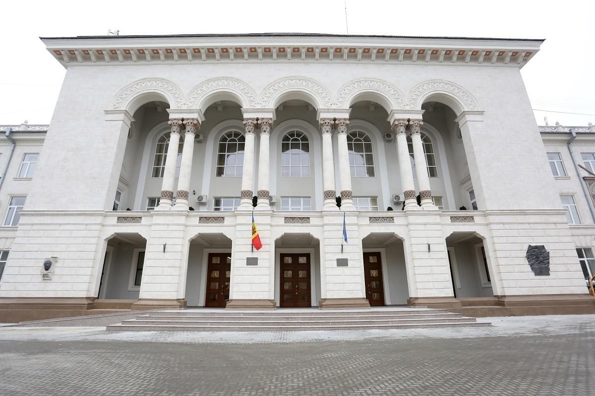 Președintele Uniunii Avocaților ar putea deveni membru din oficiu al Consiliului Superior al Procurorilor