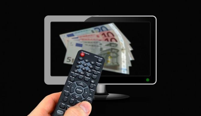 Piața serviciilor de televiziune furnizate contra plată a înregistrat creșteri în prima jumătate a anului