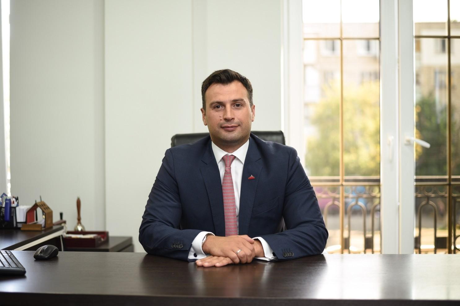 Vlad Musteață: Băncile și organizațiile de creditare nebancară au lansat pe piață produse mai atractive pentru doritorii de a procura imobile