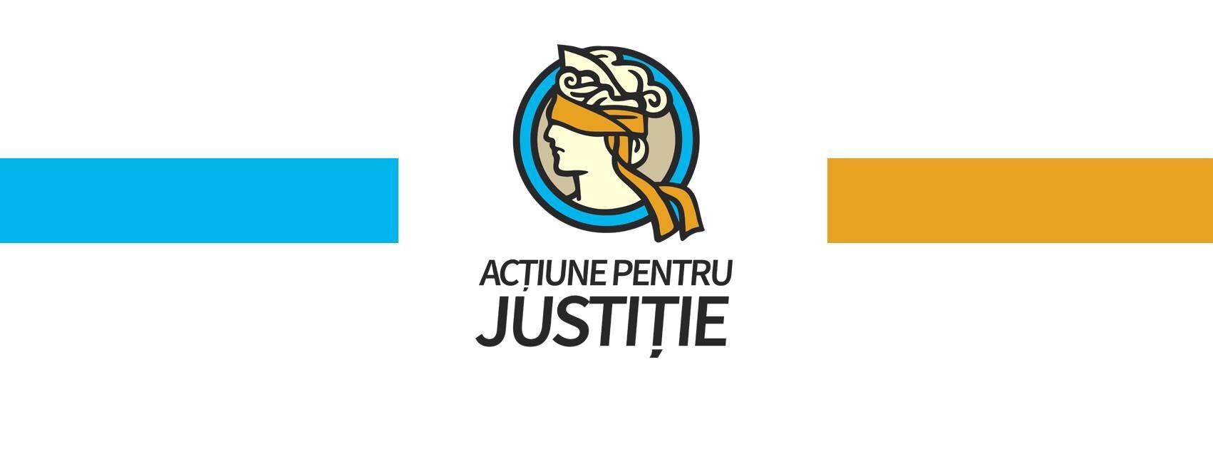 """Tinerii juriști, invitați să se înscrie la cea de-a IV-a ediție a proiectului """"Acțiune pentru Justiție"""""""