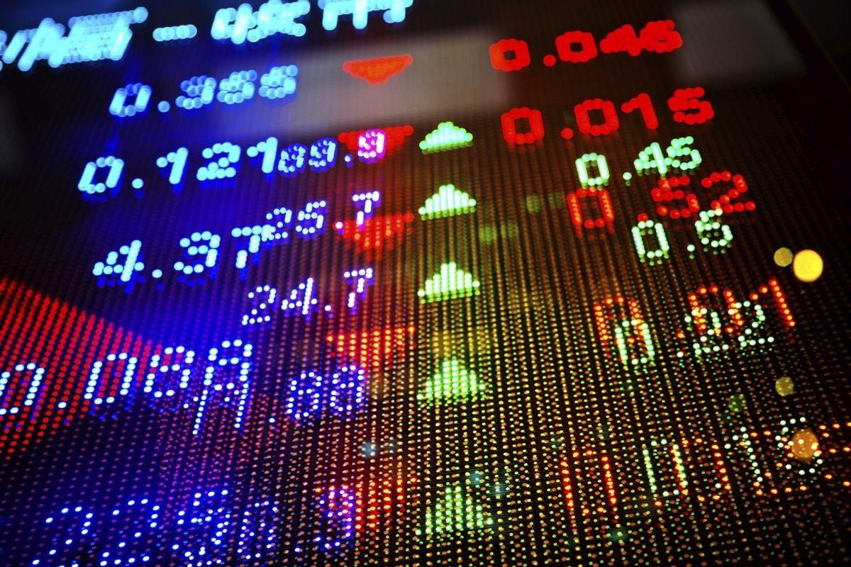 Acțiuni bancare, în sumă de peste 1 milion de lei, vândute la Bursa de Valori