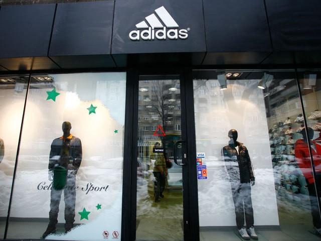 Adidas şi Nike, sunt puse la zid de un gigant din retailul britanic: Companiile abuzează de poziţia lor dominată de pe piaţă