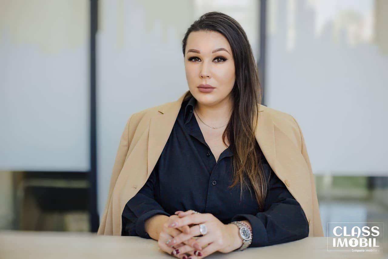 Felicia Văscăuțan: Am ales Class Imobil pentru corectitudine și transparență