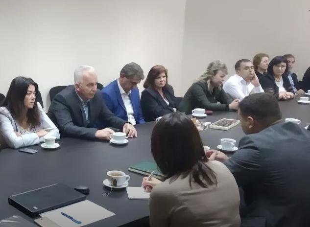 Avocații și judecătorii CA Chișinău au discutat despre timpul excesiv de așteptare a ședințelor și alte probleme sistemice