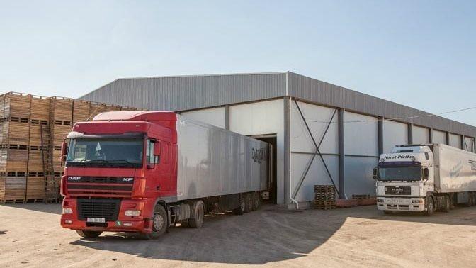 Transportatorii din Republica Moldova nu mai primesc autorizații de export în Federația Rusă
