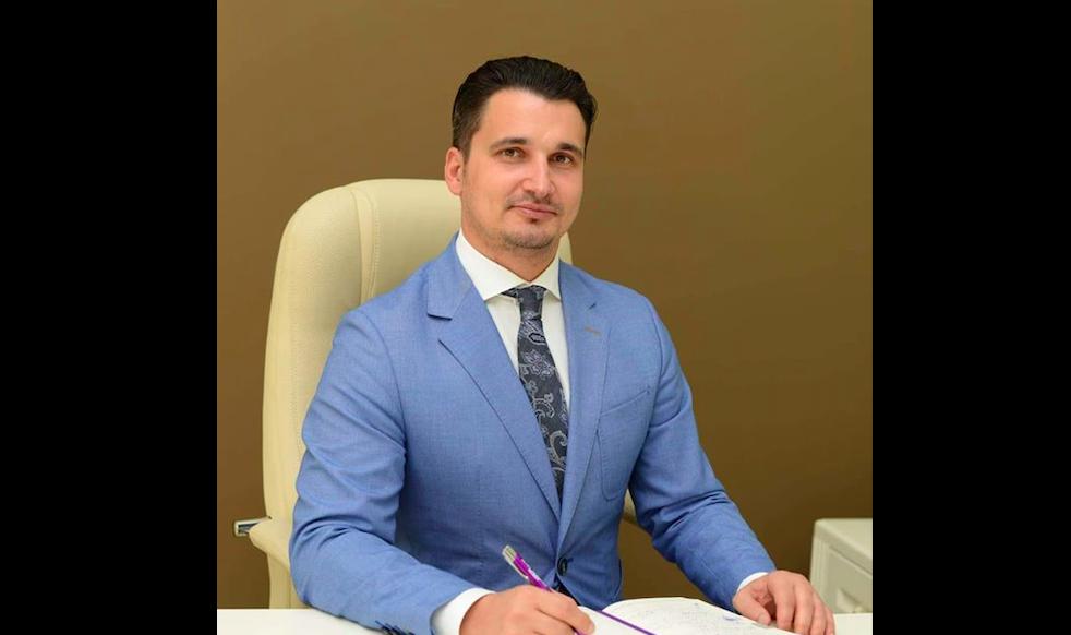 (INTERVIU) Andrei Popa, Director General interimar al AGEPI: Este posibil să câştigi bani din proprietatea intelectuală
