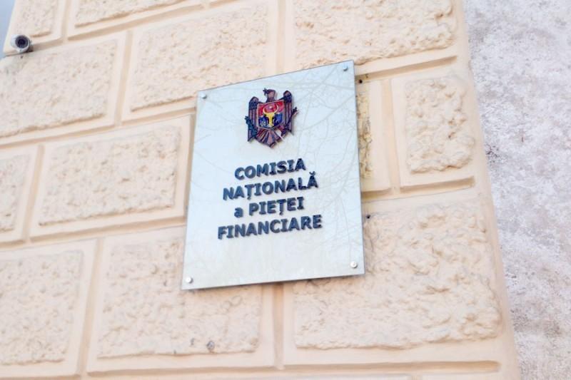 Conducerea unei companii de microfinanțare, sancționată de CNPF