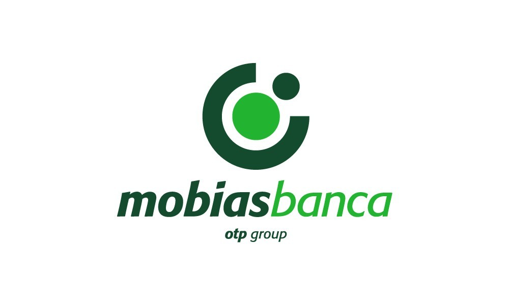 OTP Bank Nyrt. va deţine 98.31 % din totalul acțiunilor Mobiasbanca – OTP Group S.A.