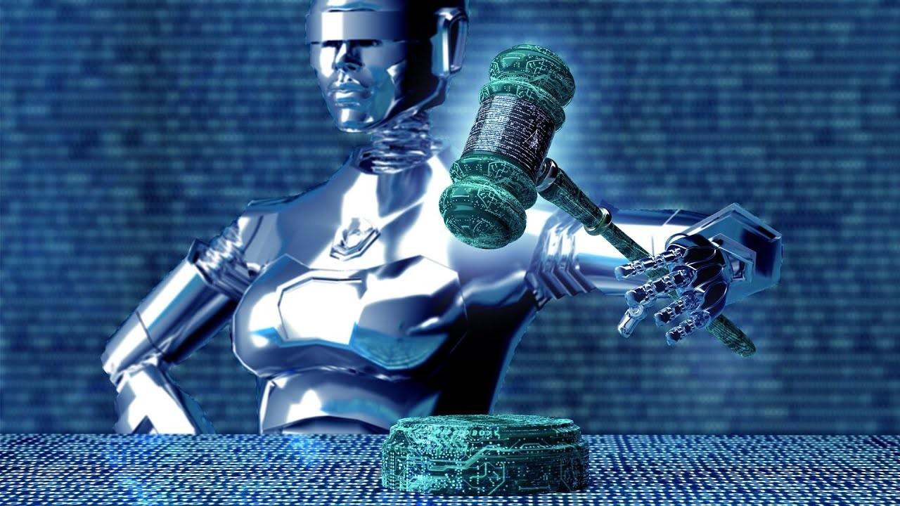 Vor fi judecătorii înlocuiți de roboți?