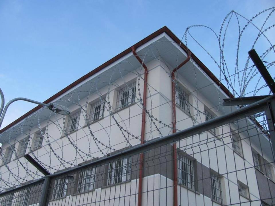 Patru instituții de detenție vor fi reconstruite în 2020. Pentru penitenciarul Chișinău se mai alocă 383 milioane de lei