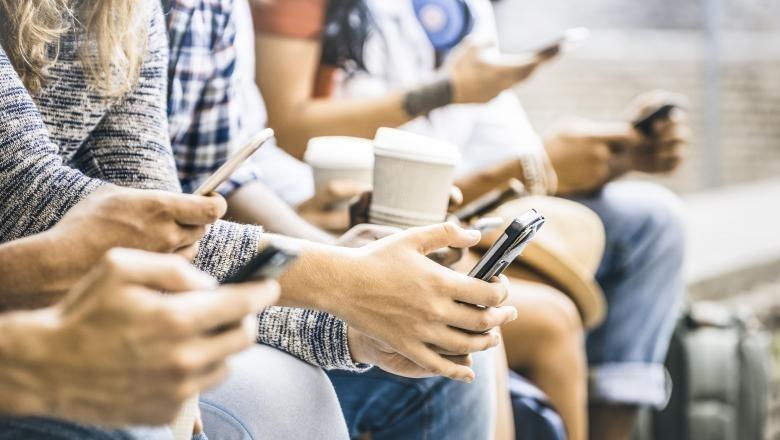Internetul mobil 4G este tot mai solicitat de către utilizatori