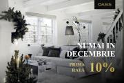 Complexul OASIS, apartamente cu prima rată de 10%