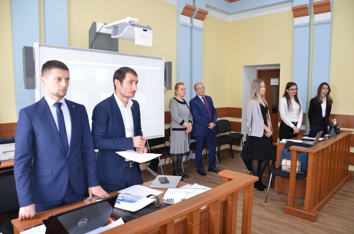 Academia de Justiție din Armenia preia modelul INJ de instruire a viitorilor judecători și procurori