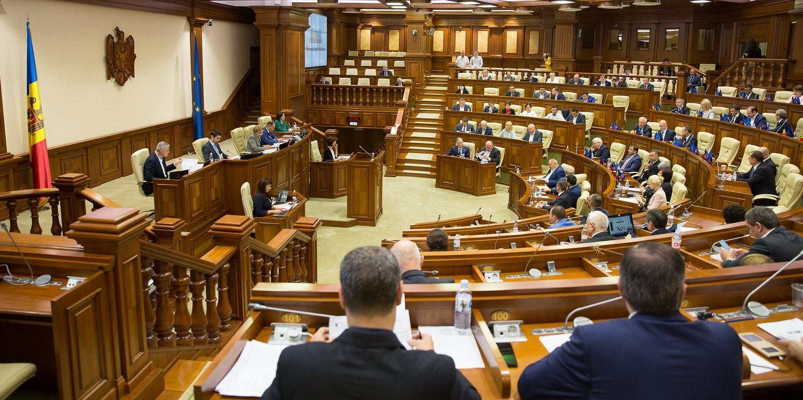 Vot final în Parlament pentru politica bugetar-fiscală și vamală. Ce măsuri sunt prevăzute