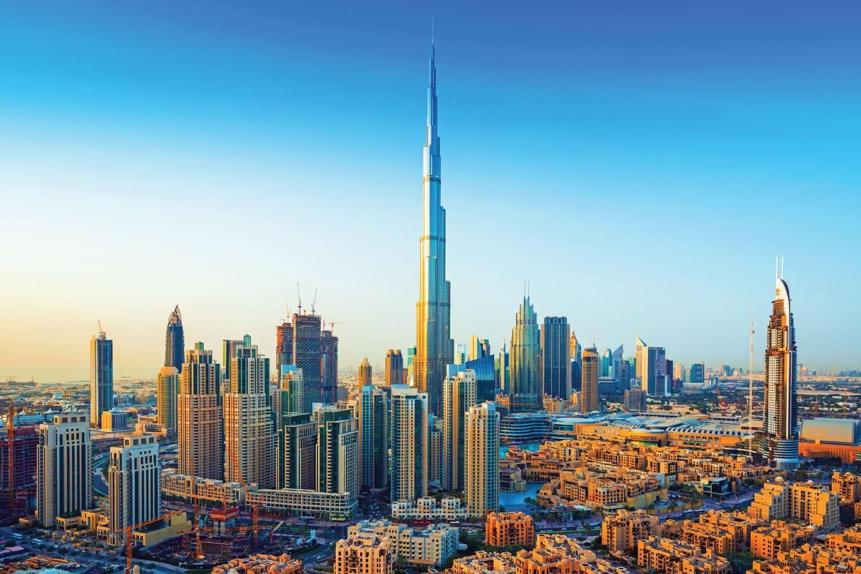 Proprietarul Burj Khalifa scoate la vânzare cele două punţi de observaţie din vârful turnului