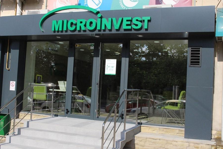 Banca Transilvania intenționează să achiziționeze 100% din capitalul social al Microinvest