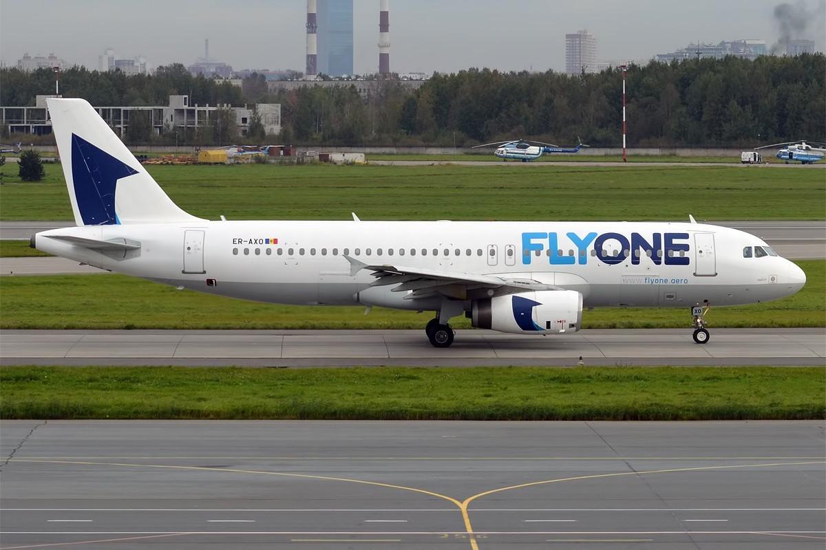 """""""Fly One"""" intenționează să preia o companie care administrează un sistem de plăți electronice"""