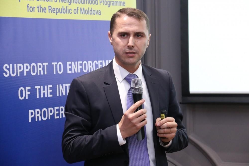 Soluții pentru combaterea fenomenului de contrafacere și piraterie din Moldova